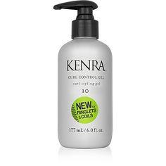 Kenra ProfessionalCurl Control Gel 10