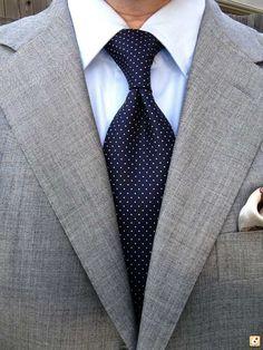 Sam Hober Tie: Macclesfield Printed Silk Tie 177 http://www.samhober.com/macclesfield-print-silk-ties/