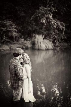 Dreamy.  Sedona Engagement, White Haute Photography