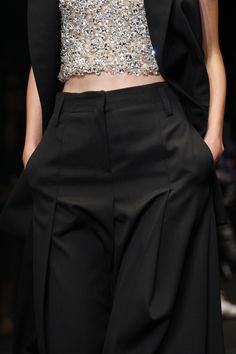 Vera Wang Spring 2016 Ready-to-Wear Accessories Photos - Vogue