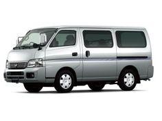 Nissan Caravan (E25) '2001–05
