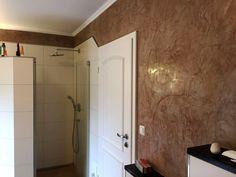 Dekorputz badezimmer ~ Stucco veneziano im badezimmer wandgestaltung
