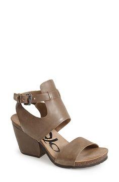 011f47b49801d OTBT  Lee  Leather Sandal (Women)
