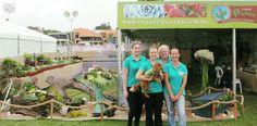 Fickle Prickles at the Perth Garden Festival 2016 Festival 2016, Perth, This Is Us, Garden, Garten, Lawn And Garden, Gardens, Gardening, Outdoor