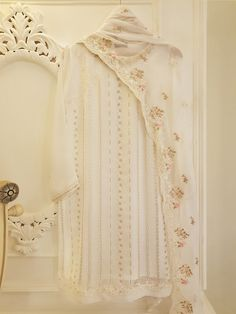 My Sewing Room, Chiffon Shirt, Bridal Outfits, Pakistani Dresses, Designer Dresses, Lace Dress, Ready To Wear, Shirt Designs, Indian