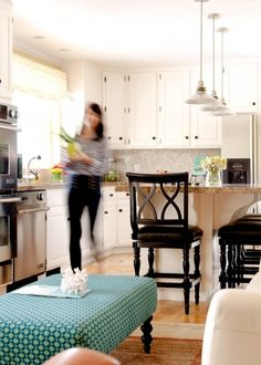 fabulous kitchen.
