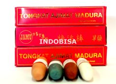 Tongkat Ajimat Madura is the authentic Jamu Herbal Stick for relief from vaginal odor, irritation and discomfort - and for maximum sexual pleasure. Body Odor, Color Mixing, Herbalism, Cleaning, The Originals, Herbal Medicine, Home Cleaning