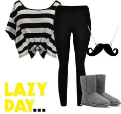"""""""LAZY DAY...WITH NIALL"""" by azric ❤ liked on Polyvore"""