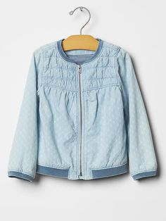 Gap toddler girls clothes sale is a great place to find great value. Find great prices on your favorite toddler dresses, leggings, pajamas, shoes, and more. Girls Clothes Sale, Baby Kids Clothes, Toddler Girl Outfits, Toddler Dress, Kids Outfits, Toddler Girls, Baby Girl Fashion, Kids Fashion, Floral Bomber Jacket