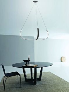 #interior design #home decor #dining spaces #minimalism #style #inspiration #pendant light
