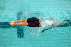 5 Things You Need to Stop Telling Yourself to Be Successful in the Pool   YourSwimLog.com
