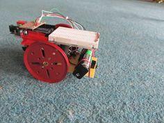 make a robot Make A Robot, Battle Bots, Alcohol Dispenser, Light Sensor, Stem Activities, After School, Robotics, Arduino, Inventions