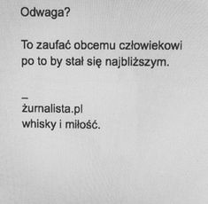 #Żurnalista.pl In Other Words, Jealousy, Sentences, Sad, Album, Thoughts, Humor, Memes, Quotes