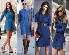 Картинки по запросу джинсовый сарафан с чем носить