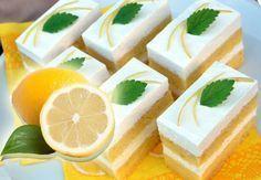Šlehačkové prázdniny (II.): Vyzkoušejte osvěžující citrónovou! Jak na ni?