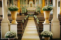 10 Melhores Igrejas para Casamento no Sul do Brasil