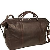 Piel Large Carry-On Satchel  #eBags and #eBagswishlist
