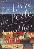 Le livre de Perle | Timothée de Fombelle