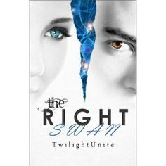 The Right Swan (A Twilight Fanfic) Twilight Story, Twilight Saga, Divergent, Drawing Ideas, Fanfiction, Swan, Love Story, Doodles, Entertainment