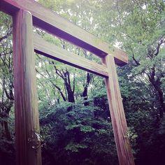"@nemeanliogram's photo: ""熱田神宮"""