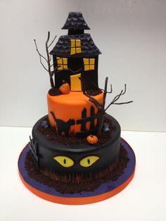 4acf0ed67dd13fd9a0f3507567ad3ce7--halloween-cakes-halloween-halloween.jpg (720×960)