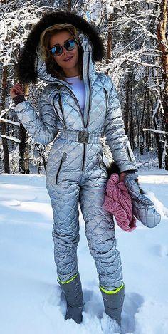 naumi silver | skisuit guy | Flickr