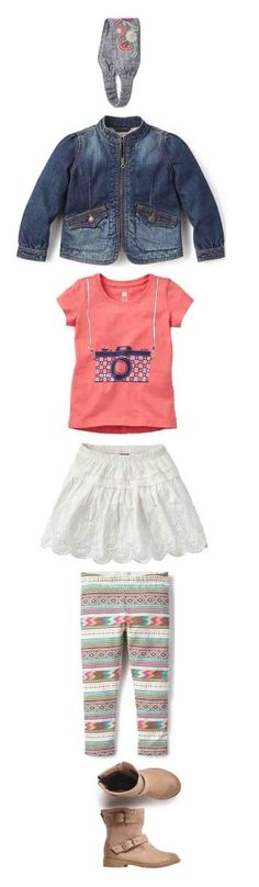 The Road Less Traveled: Back-to-School Styles | Studio T Blog | Tea Collection