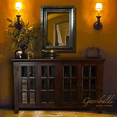 Old World Decor and Decorating - Old World Furniture for Mediterranean, Old World, Tuscan, Spanish and French Country style Decor in Salado, TX Old World Furniture, Tuscan Furniture, Country Furniture, Antique Furniture, Painted Furniture, Tuscan Dining Rooms, Dining Tables, Dining Area, Tuscan Wall Decor