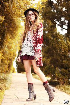 http://fashioncoolture.com.br/2013/09/28/look-du-jour-take-your-time/  (Flavia Desgranges)
