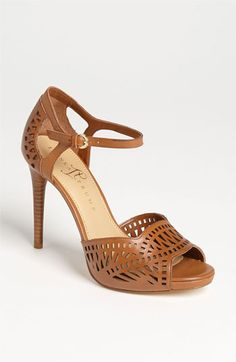 brown sandals !!