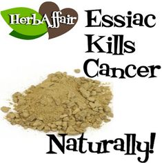 Natural Cures Not Medicine: A Cure For Cancer Big Pharma Doesn't Want You To Know