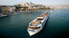 #AdventuresByDisney Danube River Cruise