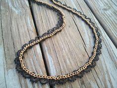 DIY | Necklace