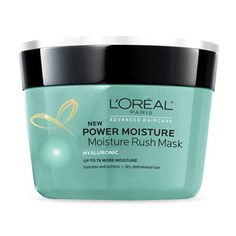 $6.99 - L'Oreal Power Moisture Rush Mask