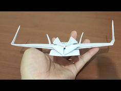 New origami plane star wars ideas, Bunny Origami, Kids Origami, Origami Fish, Origami Butterfly, Useful Origami, Origami Stars, Origami Ship, Simple Origami, Origami Star Instructions