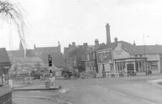 Town End Store Barnsley South Yorkshire, Old Pictures, Beautiful Places, Places To Visit, England, Street View, Australia, History, Local News