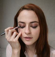 Smokey eyes CAN work for the office. We show you how on the ModCloth blog!