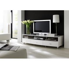 Tv-meubel Luca 165O by: HEB living