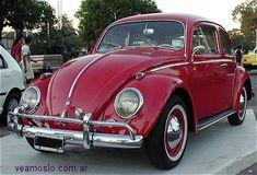 VW Escarabajo 1970