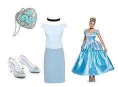 Modern Cinderella by bethblacdance on Polyvore featuring polyvore, fashion, style, Ted Baker, Miu Miu, ASOS, modern and clothing