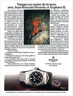 Sport Watches, Cool Watches, Rolex Watches, Watches For Men, Wrist Watches, Vintage Rolex, Vintage Ads, Vintage Watches, Fashion Styles