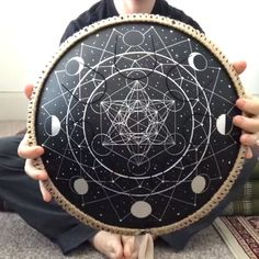 GUDA DRUM The Best Steel Tongue Drum on the Market and more affordable alternative to pan drum or handpan drums. Musical Gift for any age. Music Tabs, Music Songs, Music Videos, Witchcraft Spell Books, Spiritual Music, Steel Drum, Kalimba, Music Mood, Sound Healing