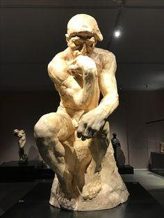 De Denker - Rodin