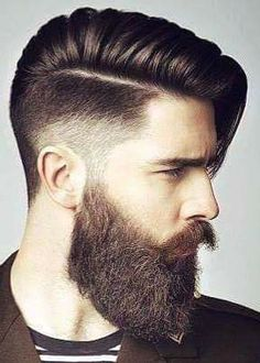 #beard #mensfashion by Ronak tamboli