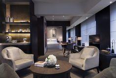 Rosewood Hotel Beijing - Suite