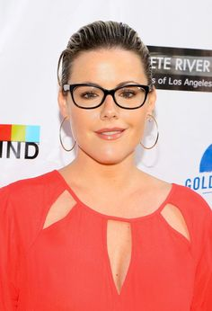 Kathleen Robertson attends the Concrete River Reviving The Waters Of LA premiere