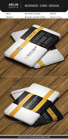 Corporate business card template psd download here http corporate business card template psd download here httpgraphicriver itemcorporate business card16010208refksioks letterhead pinterest reheart Gallery