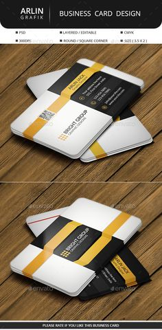 Creative Business Card Template #design Download: http://graphicriver.net/item/creative-business-card/11220850?ref=ksioks