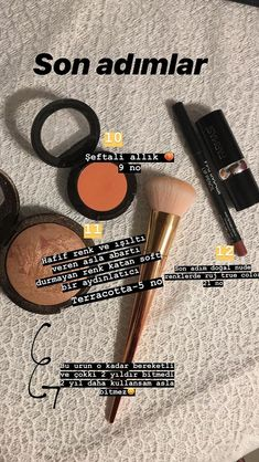 Krkctugba instagram hesabım🌸 Beauty Skin, Beauty Makeup, Hair Makeup, Hair Beauty, Makeup Set, Makeup Tips, Eyeliner, Eyeshadow, Beauty