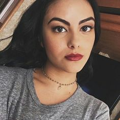Designer Clothes, Shoes & Bags for Women Pretty People, Beautiful People, Camila Mendes Riverdale, Riverdale Veronica, Camilla Mendes, Riverdale Characters, Riverdale Cast, Riverdale Netflix, Riverdale Funny